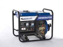 Engines Generators & Water Pumps